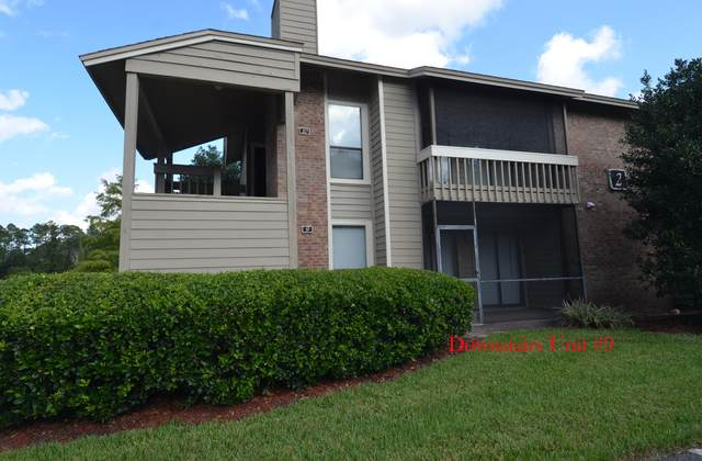 10200 Belle Rive Blvd #9, Jacksonville, FL 32256 (MLS #1108160) :: EXIT Inspired Real Estate