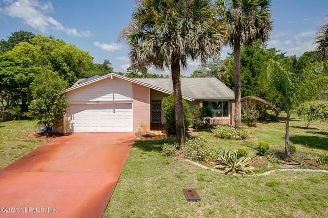 23 Casper Dr, Palm Coast, FL 32137 (MLS #1108164) :: EXIT Inspired Real Estate