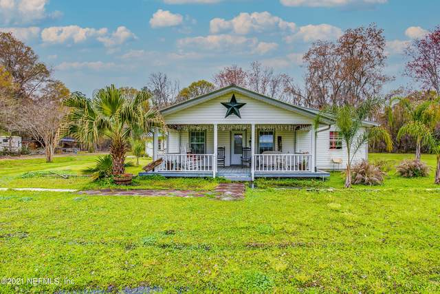 56117 Griffin Rd, Callahan, FL 32011 (MLS #1108166) :: Crest Realty