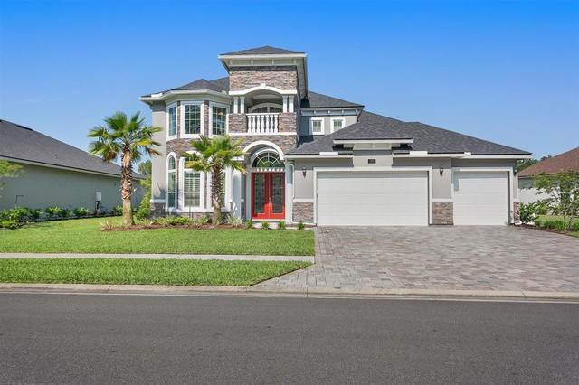 97 Huguenot Ln, St Johns, FL 32259 (MLS #1108176) :: The Hanley Home Team