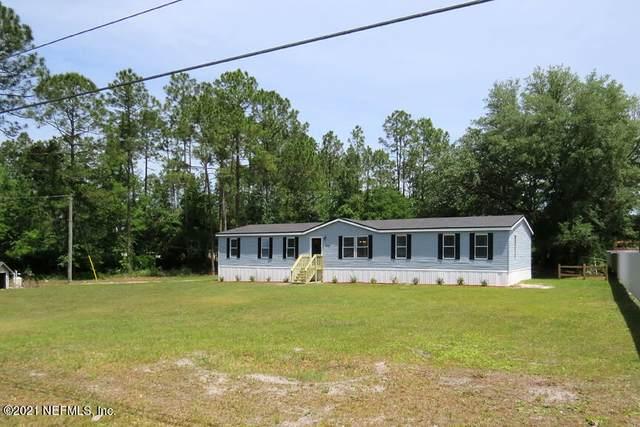 4756 Mayflower St, Middleburg, FL 32068 (MLS #1108177) :: EXIT Inspired Real Estate