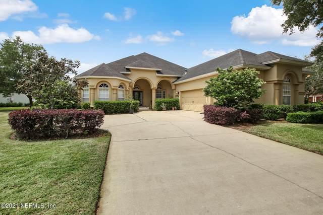95055 Starling Ct, Fernandina Beach, FL 32034 (MLS #1108179) :: EXIT Inspired Real Estate