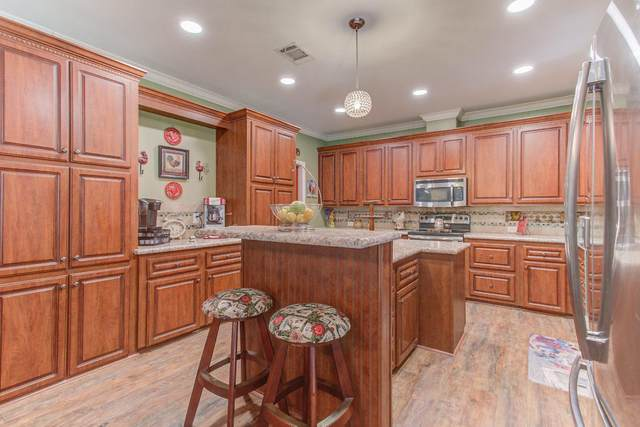 6765 Gilda Ct, Keystone Heights, FL 32656 (MLS #1108193) :: Olde Florida Realty Group
