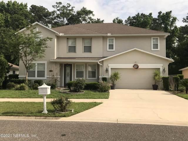 1303 Dunns Lake Dr, Jacksonville, FL 32218 (MLS #1108207) :: EXIT Inspired Real Estate
