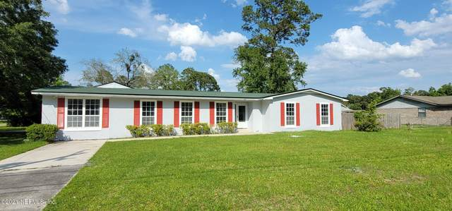 3191 County Rd 209, GREEN COVE SPRINGS, FL 32043 (MLS #1108208) :: Berkshire Hathaway HomeServices Chaplin Williams Realty