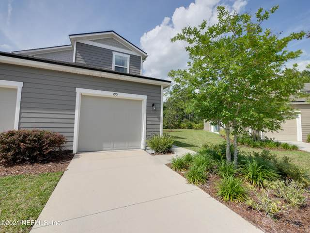 195 Whitland Way, St Augustine, FL 32086 (MLS #1108215) :: Berkshire Hathaway HomeServices Chaplin Williams Realty