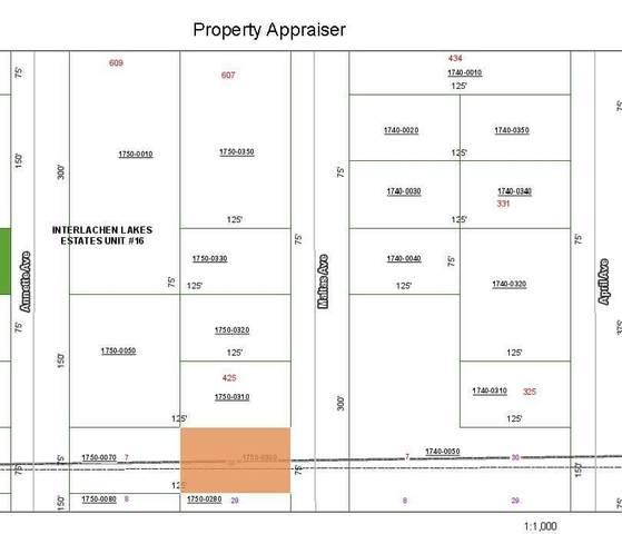 0000 Maltas Ave, Interlachen, FL 32148 (MLS #1108217) :: Century 21 St Augustine Properties