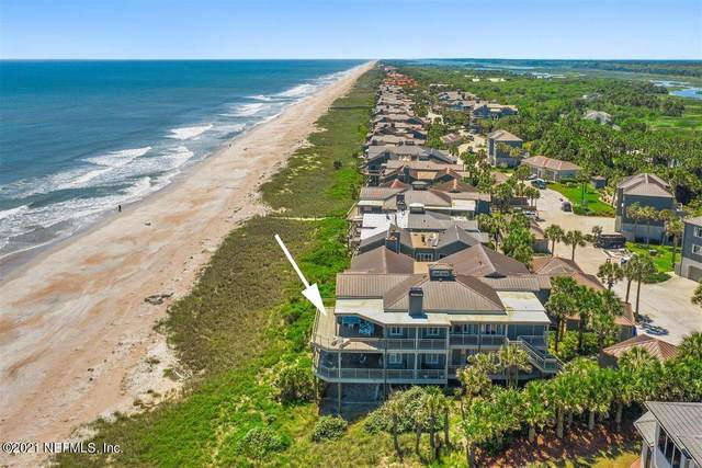 192 Sea Hammock Way, Ponte Vedra Beach, FL 32082 (MLS #1108218) :: Engel & Völkers Jacksonville