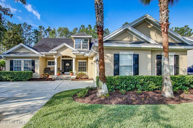 1961 Glenfield Crossing Ct, St Augustine, FL 32092 (MLS #1108219) :: EXIT Inspired Real Estate