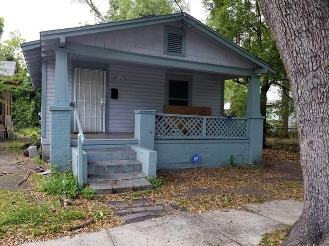 1051 Scriven St, Jacksonville, FL 32209 (MLS #1108231) :: EXIT Inspired Real Estate