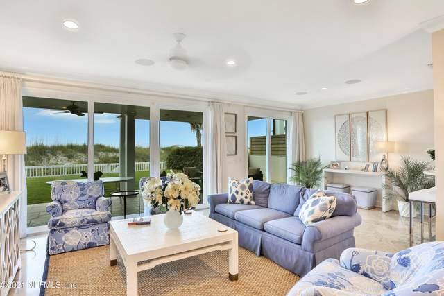 3100 Ocean Dr S, Jacksonville Beach, FL 32250 (MLS #1108241) :: The Volen Group, Keller Williams Luxury International