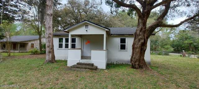 2808 Rex Dr S, Jacksonville, FL 32216 (MLS #1108245) :: The Hanley Home Team