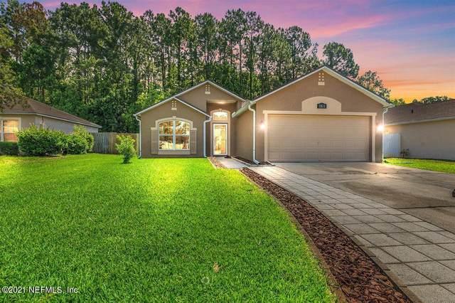 1811 Nettington Ct, Jacksonville, FL 32246 (MLS #1108254) :: Berkshire Hathaway HomeServices Chaplin Williams Realty
