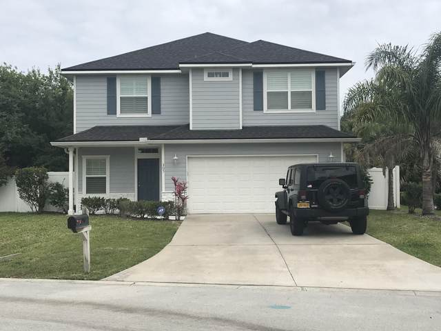 305 33RD Ave S, Jacksonville Beach, FL 32250 (MLS #1108264) :: Olde Florida Realty Group