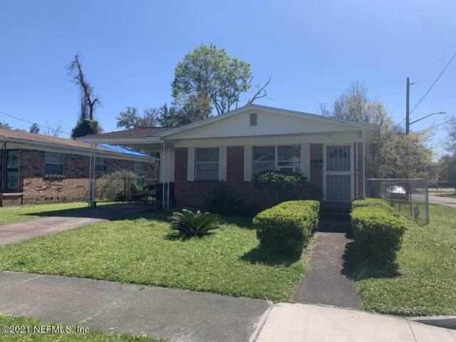 1136 W 21ST St, Jacksonville, FL 32209 (MLS #1108265) :: The Hanley Home Team