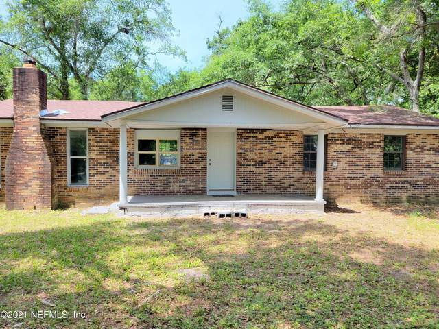 12272 Naomi Dr, Jacksonville, FL 32218 (MLS #1108270) :: Endless Summer Realty
