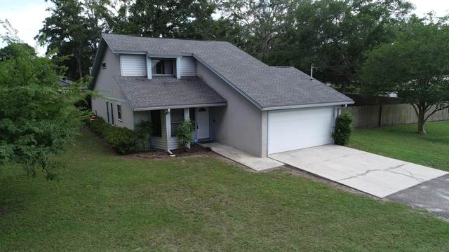 8833 Quail Roost Ct, Jacksonville, FL 32220 (MLS #1108277) :: EXIT Real Estate Gallery