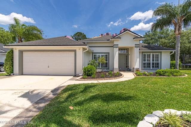 2025 Trailing Pines Way, Orange Park, FL 32003 (MLS #1108278) :: EXIT Real Estate Gallery