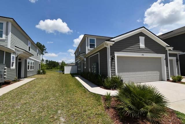 278 Servia Dr, St Johns, FL 32259 (MLS #1108288) :: EXIT Inspired Real Estate