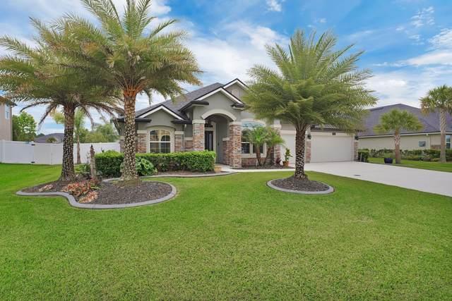 2113 S Sorrento Hills Rd, St Augustine, FL 32092 (MLS #1108295) :: Berkshire Hathaway HomeServices Chaplin Williams Realty