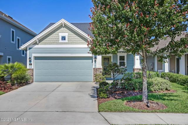 107 Park Lake Dr, Ponte Vedra, FL 32081 (MLS #1108301) :: Memory Hopkins Real Estate