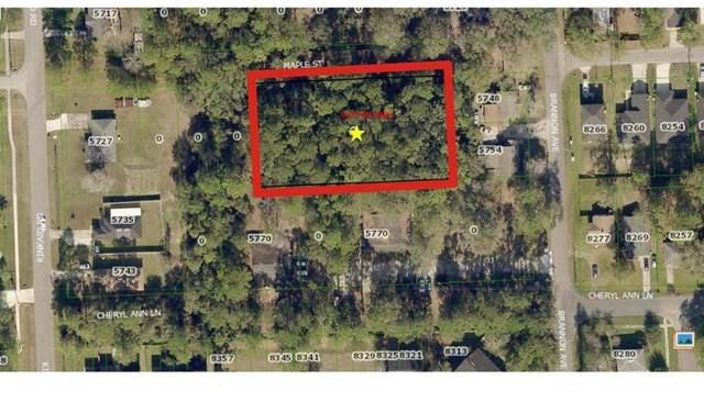 0 Maple St, Jacksonville, FL 32244 (MLS #1108305) :: Olde Florida Realty Group