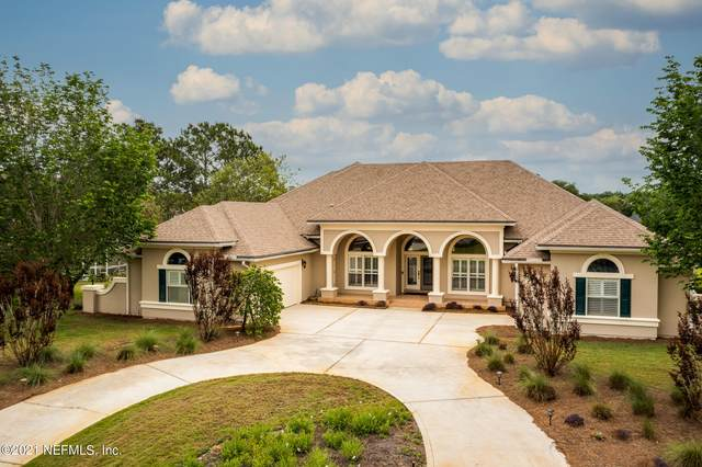 3639 Winged Foot Cir, GREEN COVE SPRINGS, FL 32043 (MLS #1108310) :: The Hanley Home Team