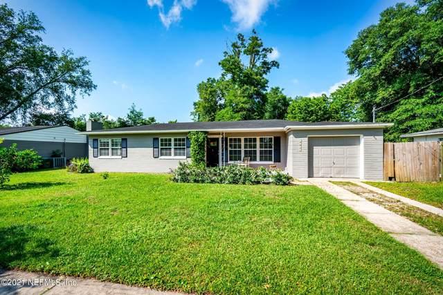 2330 Woodridge Rd, Jacksonville, FL 32210 (MLS #1108320) :: Berkshire Hathaway HomeServices Chaplin Williams Realty