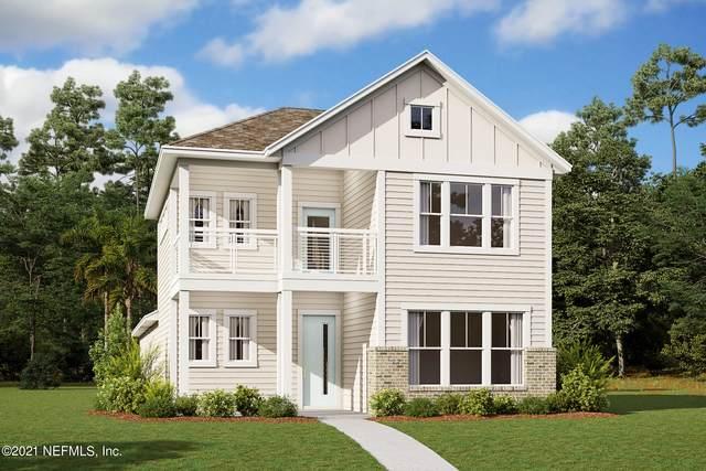 68 Park Center Ave, Ponte Vedra, FL 32081 (MLS #1108330) :: Noah Bailey Group
