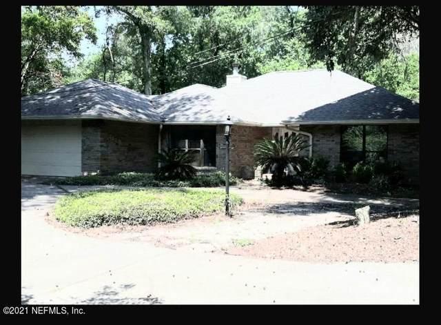 7120 Hanson Ct, Jacksonville, FL 32210 (MLS #1108338) :: Olde Florida Realty Group