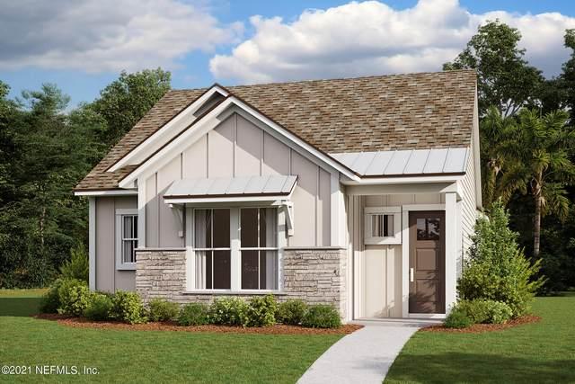 60 Park Center Ave, Ponte Vedra, FL 32081 (MLS #1108340) :: Noah Bailey Group