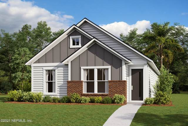 30 Park Center Ave, Ponte Vedra, FL 32081 (MLS #1108343) :: Noah Bailey Group