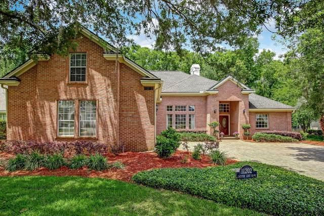 11202 Chester Lake Rd W, Jacksonville, FL 32256 (MLS #1108345) :: The Hanley Home Team