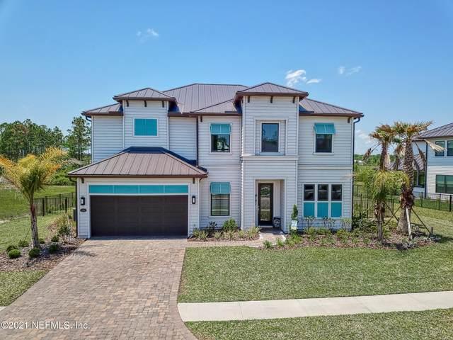 190 Marquesa Cir, St Johns, FL 32259 (MLS #1108347) :: EXIT Inspired Real Estate