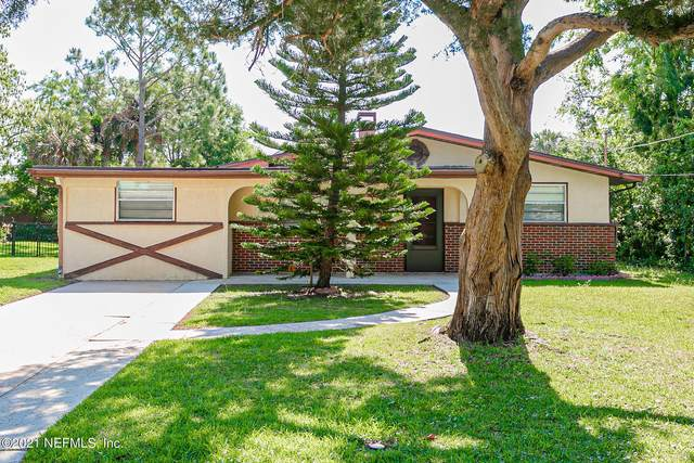 24 Menendez Rd, St Augustine, FL 32080 (MLS #1108355) :: Memory Hopkins Real Estate