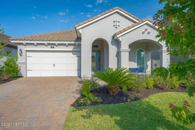 32 Rialto Dr, Ponte Vedra, FL 32081 (MLS #1108358) :: Memory Hopkins Real Estate