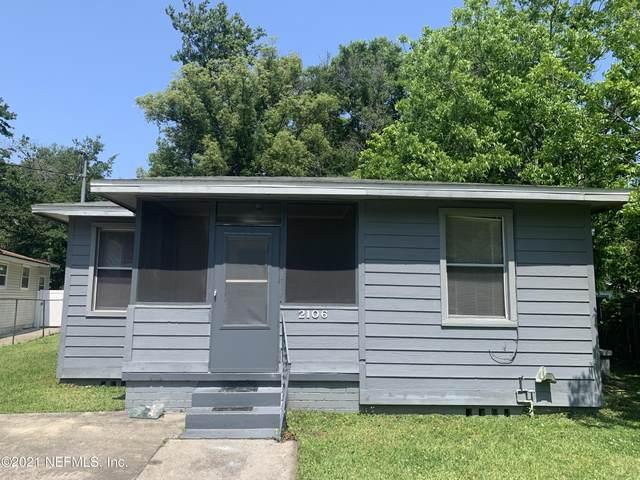 2106 Prospect St, Jacksonville, FL 32254 (MLS #1108365) :: EXIT Inspired Real Estate
