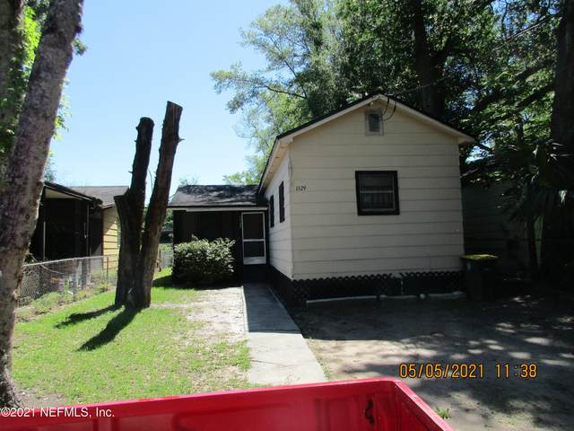 1529 Mt Herman St, Jacksonville, FL 32209 (MLS #1108373) :: EXIT Real Estate Gallery