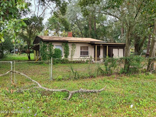 1667 Keats Rd, Jacksonville, FL 32208 (MLS #1108380) :: The Hanley Home Team