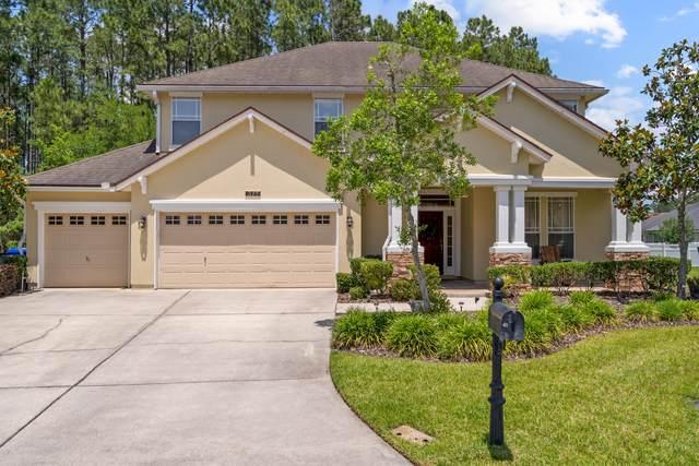 327 Blackthorn Pl, Jacksonville, FL 32259 (MLS #1108381) :: Memory Hopkins Real Estate