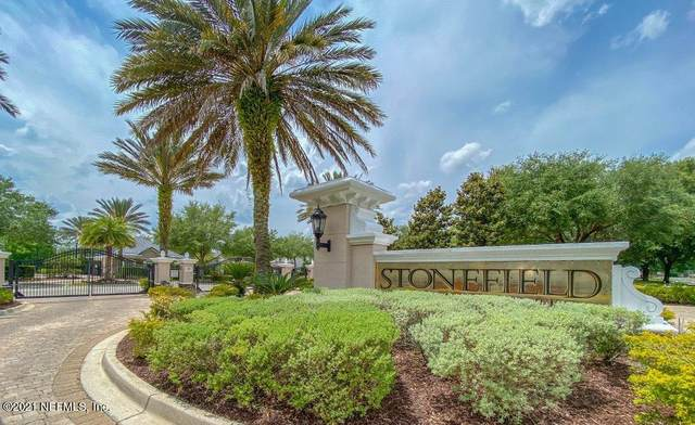 5888 Parkstone Crossing Dr, Jacksonville, FL 32258 (MLS #1108389) :: The Perfect Place Team