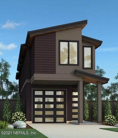 300 Elm St, Fernandina Beach, FL 32034 (MLS #1108391) :: Olde Florida Realty Group