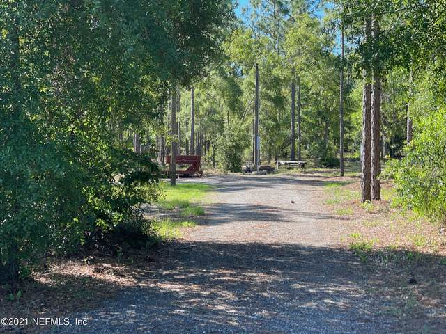 5665 Clark Ct, Keystone Heights, FL 32656 (MLS #1108396) :: EXIT Inspired Real Estate