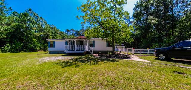 1289 Rosewood St, Bunnell, FL 32110 (MLS #1108397) :: Olde Florida Realty Group