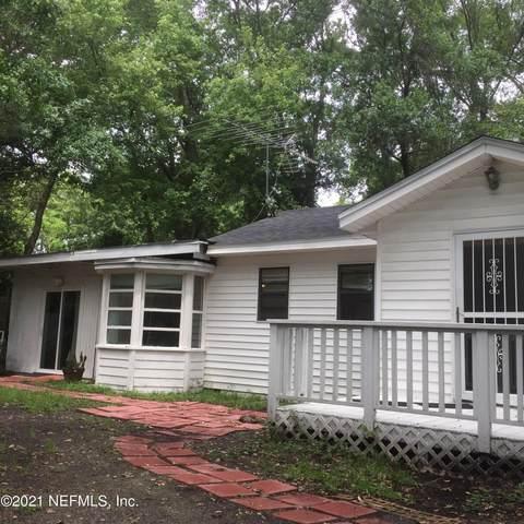 4308 Napoli Rd, Jacksonville, FL 32207 (MLS #1108402) :: Ponte Vedra Club Realty