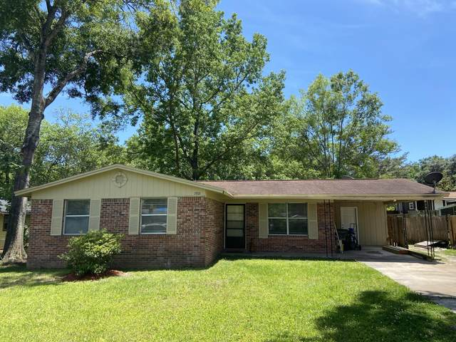 1501 Palmer St, GREEN COVE SPRINGS, FL 32043 (MLS #1108406) :: Olde Florida Realty Group