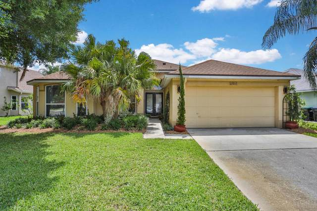 12801 Waterhaven Cir, Orlando, FL 32828 (MLS #1108409) :: Berkshire Hathaway HomeServices Chaplin Williams Realty