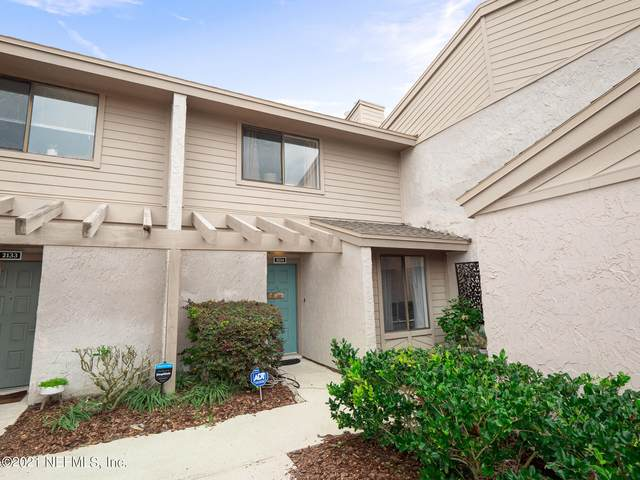 2134 Seahawk Dr, Ponte Vedra Beach, FL 32082 (MLS #1108411) :: Olson & Taylor | RE/MAX Unlimited