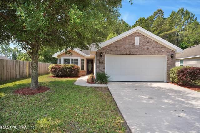 5884 Round Table Rd, Jacksonville, FL 32254 (MLS #1108412) :: Memory Hopkins Real Estate