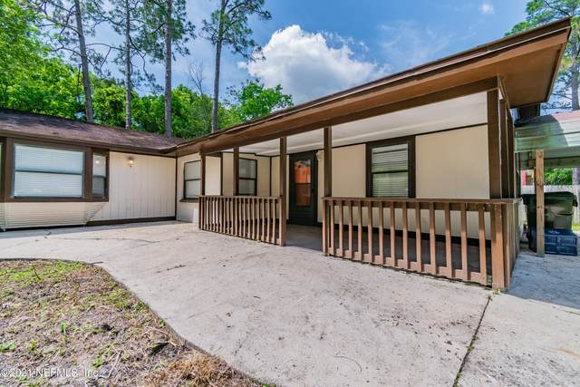 1036 Southgate Dr, Starke, FL 32091 (MLS #1108414) :: EXIT Inspired Real Estate